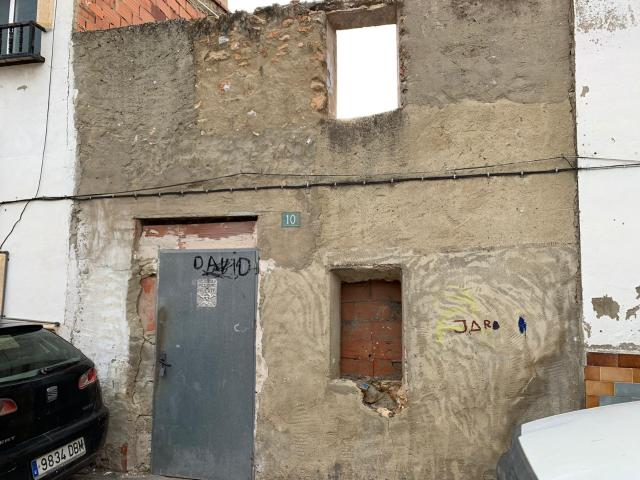 Piso en venta en Anna, Valencia, Calle Santa Barbara, 39.900 €, 1 habitación, 1 baño, 104 m2