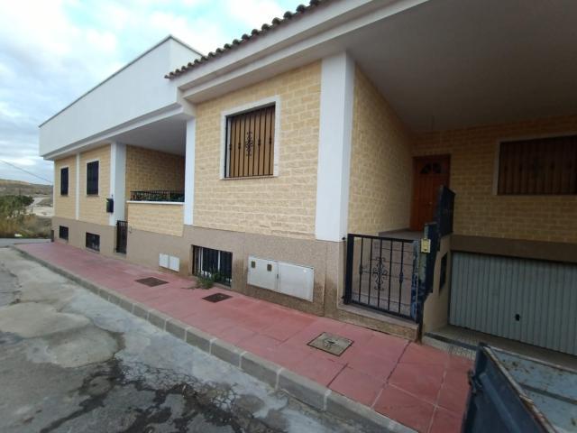 Casa en venta en Molina de Segura, Murcia, Calle Carmen Conde, 145.000 €, 4 habitaciones, 2 baños, 310 m2