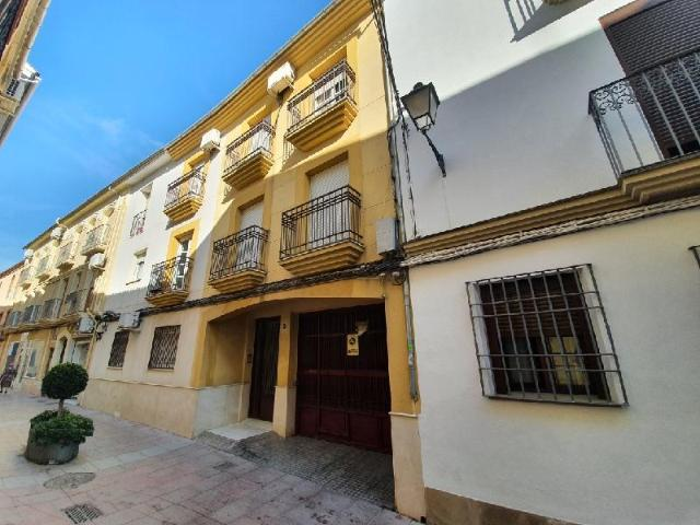 Piso en venta en Lucena, Córdoba, Calle Calle Santiago, 85.000 €, 2 habitaciones, 1 baño, 101 m2