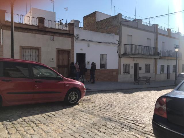 Piso en venta en Tomelloso, Ciudad Real, Calle Extremadura, 55.000 €, 173 m2