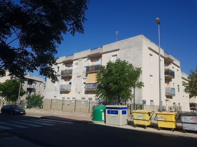 Piso en venta en Medina-sidonia, Cádiz, Calle Justicia, 75.000 €, 3 habitaciones, 1 baño, 84 m2