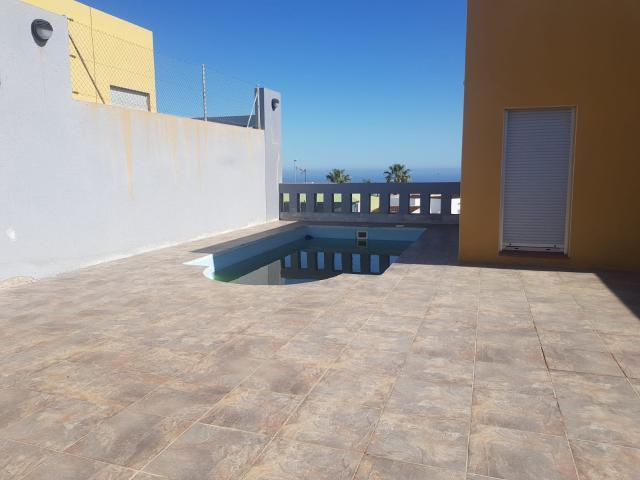 Piso en venta en Antigua, Las Palmas, Calle Residencial Caleta Alta, 225.000 €, 3 habitaciones, 2 baños, 116 m2