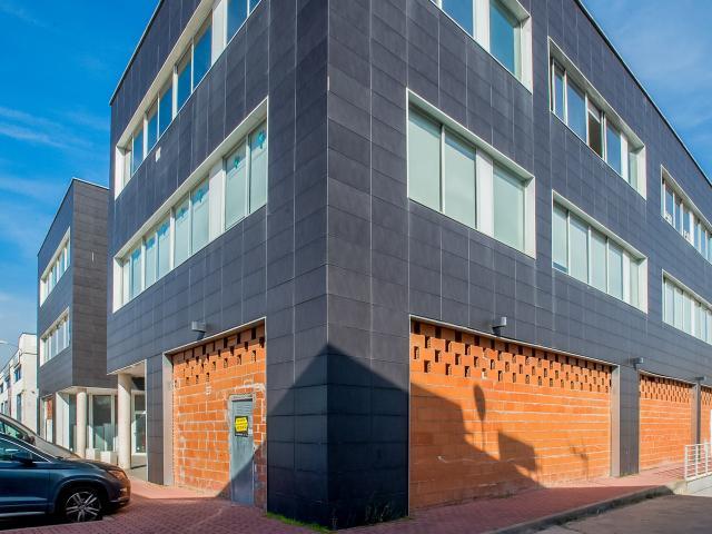 Local en venta en Rivas-vaciamadrid, Madrid, Calle Severo Ochoa, 94.000 €, 95 m2