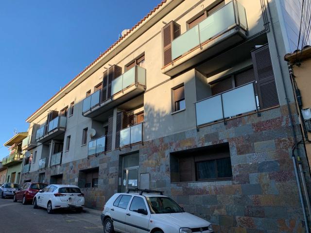 Piso en venta en Sant Jaume de Llierca, Girona, Calle Sant Jaume, 88.300 €, 121 m2