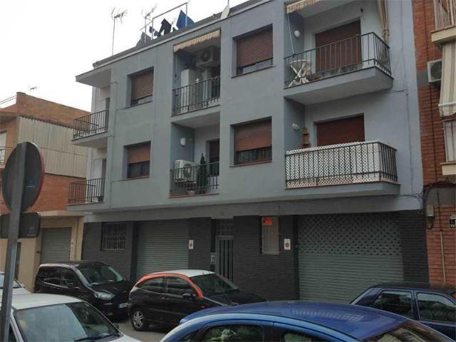 Piso en venta en Viladecans, Barcelona, Calle Retama, 165.000 €, 2 habitaciones, 1 baño, 88 m2