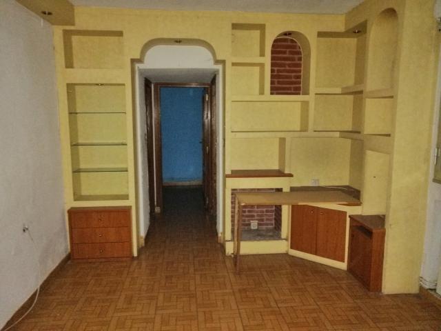 Piso en venta en Villaverde, Madrid, Madrid, Calle Arechavaleta, 89.000 €, 2 habitaciones, 1 baño, 60 m2