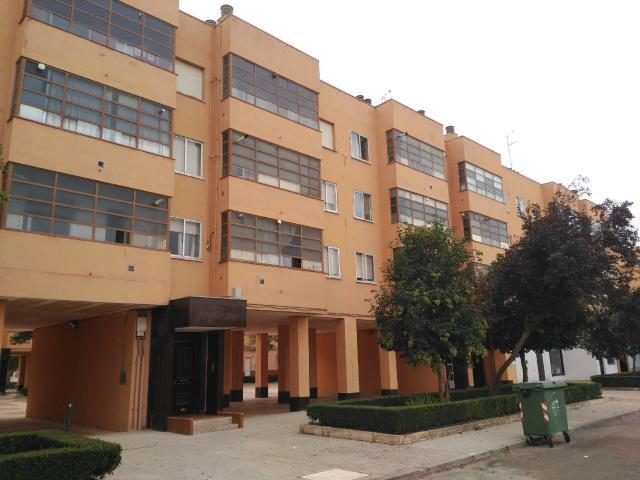 Piso en venta en Manzanares, Ciudad Real, Urbanización Residencial Nuevo Manzanares, 30.264 €, 3 habitaciones, 1 baño, 107 m2