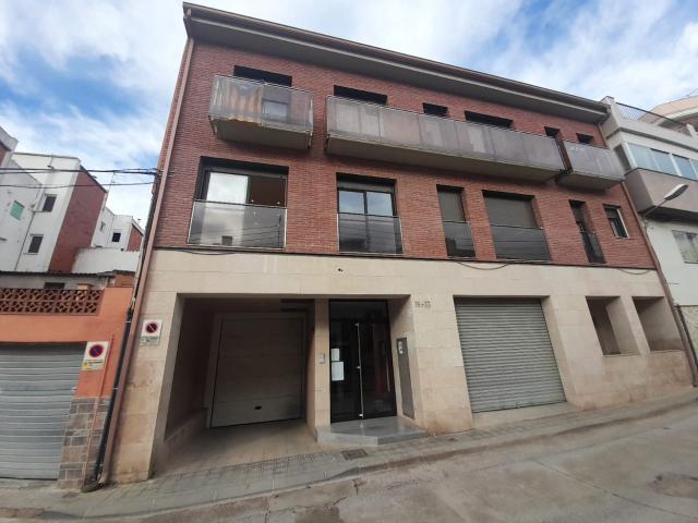 Piso en venta en Creu de Rupit, Arenys de Munt, Barcelona, Calle Sant Antoni Maria Claret, 110.000 €, 72 m2