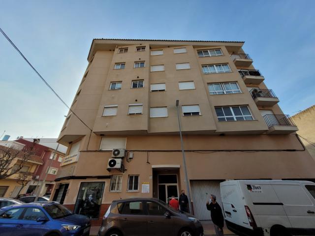 Piso en venta en Platja de Xeraco, Xeraco, Valencia, Calle Ausias March, 57.800 €, 1 habitación, 1 baño, 141 m2