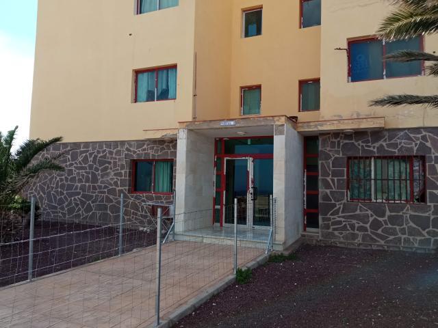 Piso en venta en Matas Blancas, Antigua, Las Palmas, Calle Siglo Xxi, 78.500 €, 2 habitaciones, 1 baño, 69 m2