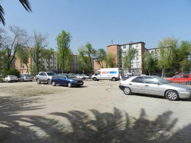Suelo en venta en Villaverde, Madrid, Madrid, Calle Rocafort, 37.200 €, 41 m2