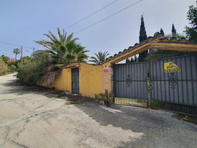 Piso en venta en Cártama, Cártama, Málaga, Calle Carretera Cartama-bohin, 350.000 €, 2 habitaciones, 202 m2