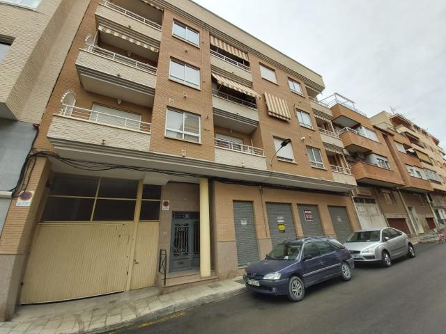 Local en venta en Elda, Alicante, Calle Doctor Castroviejo, 45.000 €, 86 m2