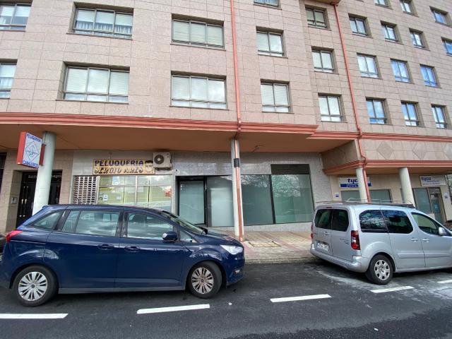 Local en venta en Vilaboa, Culleredo, A Coruña, Calle Senra, 201.700 €, 195 m2