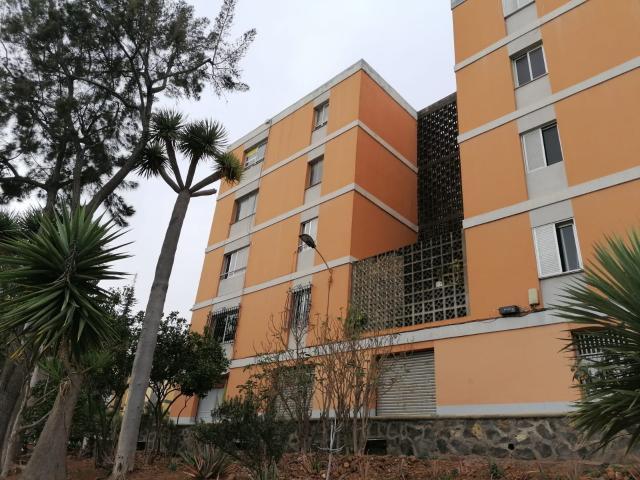 Piso en venta en Las Chumberas, San Cristobal de la Laguna, Santa Cruz de Tenerife, Calle Volcan Nevado del Ruiz, 74.500 €, 3 habitaciones, 1 baño, 78 m2