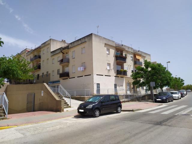 Piso en venta en Medina-sidonia, Cádiz, Calle Extremadura, 69.000 €, 3 habitaciones, 1 baño, 82 m2