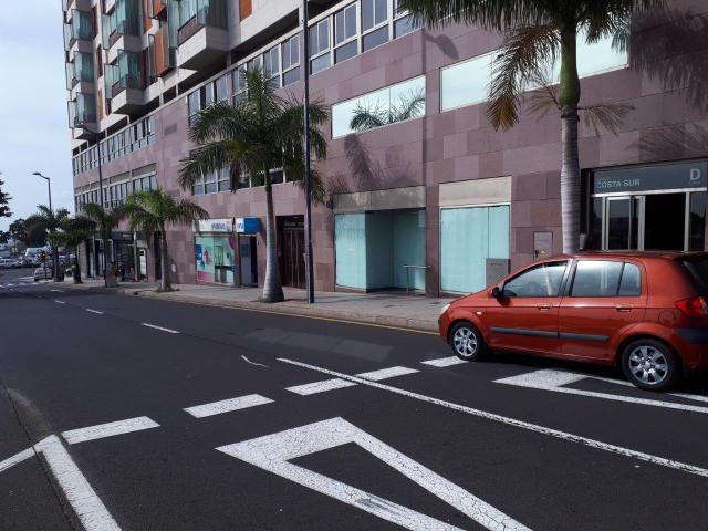 Local en venta en Salud-la Salle, Santa Cruz de Tenerife, Santa Cruz de Tenerife, Calle Fomento, 1.107.500 €, 598 m2