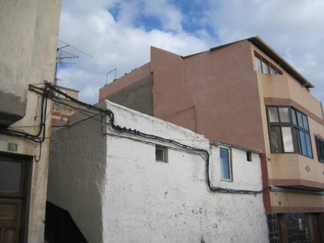 Piso en venta en Tenoya, la Palmas de Gran Canaria, Las Palmas, Calle Molino Tenoya, 82.500 €, 2 habitaciones, 1 baño, 122 m2