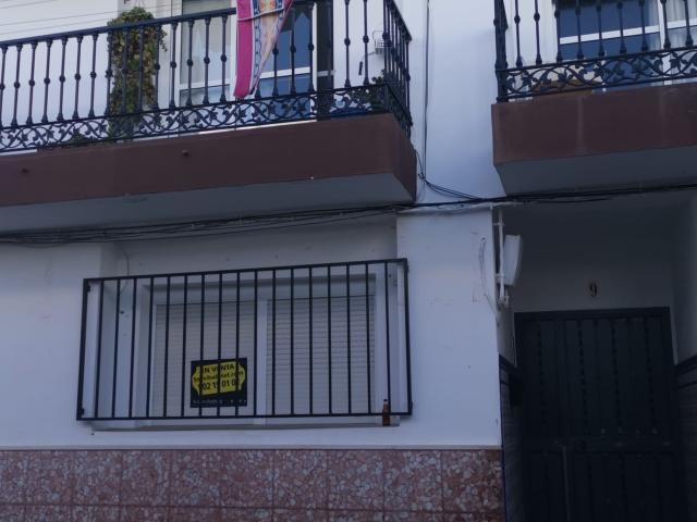 Piso en venta en Isla Cristina, Huelva, Calle Profesor Ramón Noya, 58.101 €, 3 habitaciones, 2 baños, 80 m2
