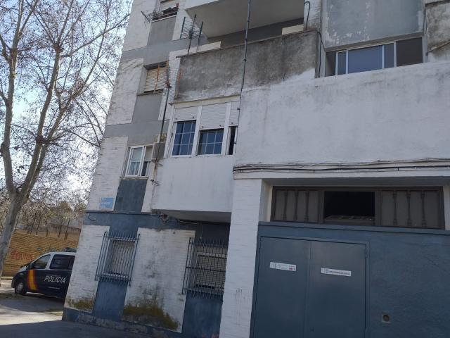 Piso en venta en Huelva, Huelva, Calle Salvador Rueda, 53.000 €, 3 habitaciones, 1 baño, 64 m2