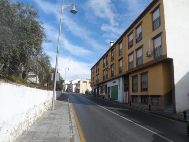 Piso en venta en Pulianas, Güevéjar, Granada, Avenida Andalucía, 49.500 €, 2 baños, 89 m2
