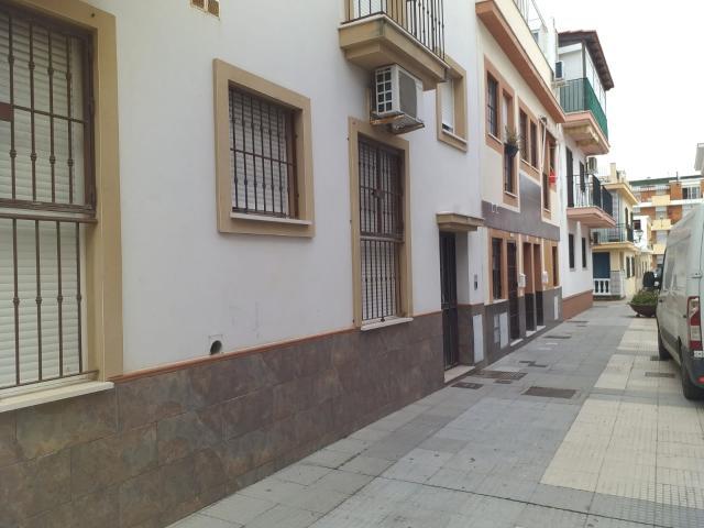 Piso en venta en Punta Umbría, Huelva, Calle Calamar, 69.000 €, 1 habitación, 38 m2