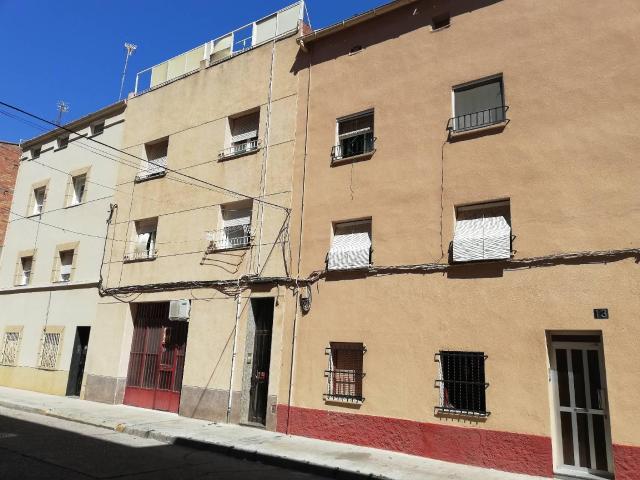 Piso en venta en El Secà de Sant Pere, Lleida, Lleida, Calle Daunois, 47.700 €, 1 habitación, 1 baño, 69 m2