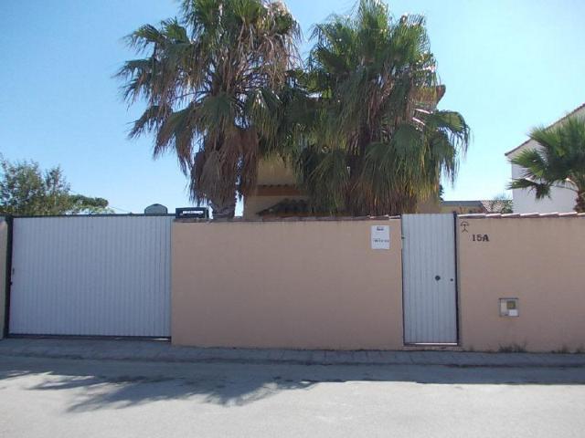 Casa en venta en Chiclana de la Frontera, Cádiz, Calle de la Forja, 225.000 €, 4 habitaciones, 2 baños, 150 m2