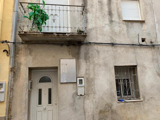 Casa en venta en Benicarló, Castellón, Calle de Prades, 73.100 €, 3 habitaciones, 1 baño, 123 m2