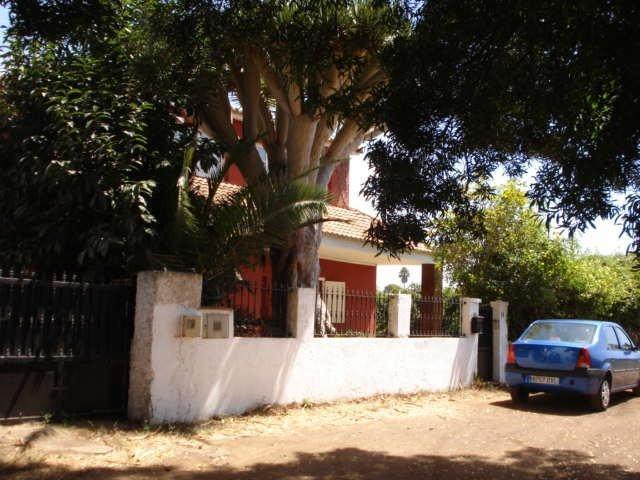 Casa en venta en Campo de Golf, Tacoronte, Santa Cruz de Tenerife, Calle El Hornillo, 365.000 €, 3 habitaciones, 2 baños, 330 m2