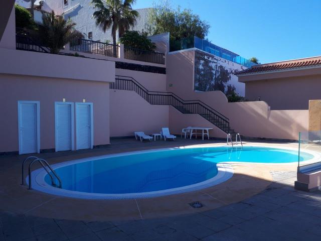 Piso en venta en Santiago del Teide, Santa Cruz de Tenerife, Calle El Pino, 123.300 €, 1 habitación, 1 baño, 77 m2