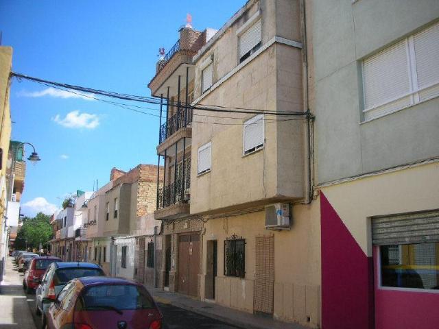 Piso en venta en Barrio del Cristo, Aldaia, Valencia, Calle Jardin, 37.300 €, 60 m2