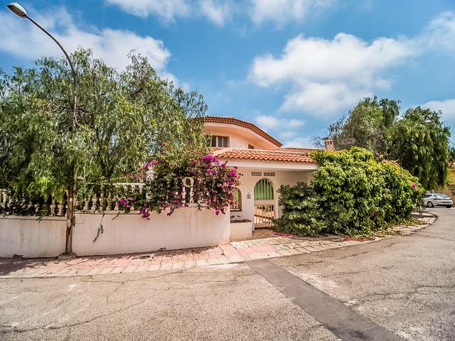 Casa en venta en Moreras, Mazarrón, Murcia, Avenida Mar Azul, 359.000 €, 4 habitaciones, 3 baños, 406 m2