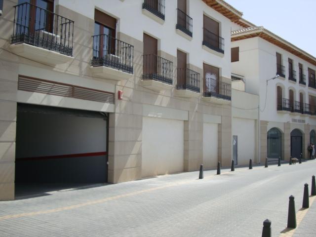 Piso en venta en Huéscar, Granada, Calle Marques de Corvera, 38.200 €, 1 habitación, 1 baño, 53 m2