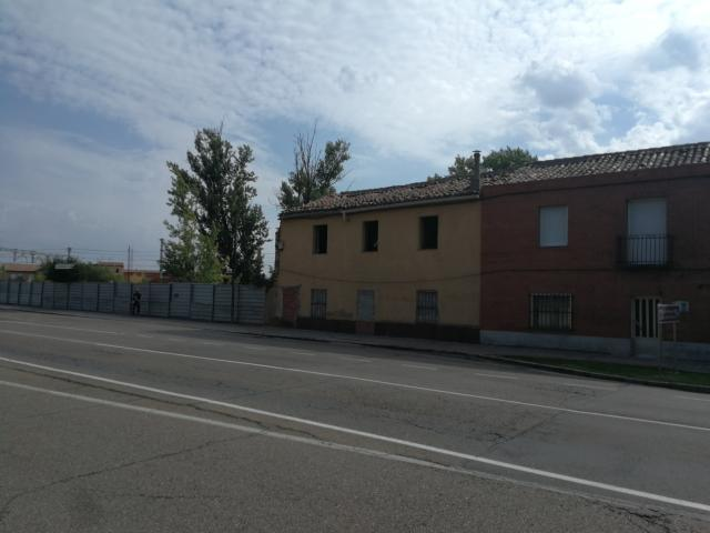 Suelo en venta en Venta de Baños, Palencia, Calle Primero de Junio, 67.000 €, 224 m2