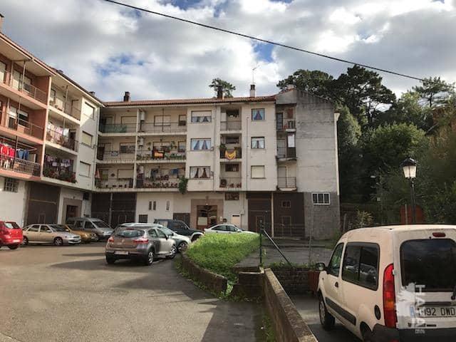 Piso en venta en Limpias, Limpias, Cantabria, Avenida Conde de Albox, 117.400 €, 3 habitaciones, 1 baño, 105 m2