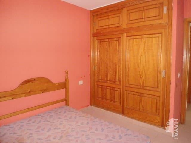 Piso en venta en La Camella, Arona, Santa Cruz de Tenerife, Calle Odisea- Residencial El Halcon, 81.633 €, 1 habitación, 1 baño, 46 m2