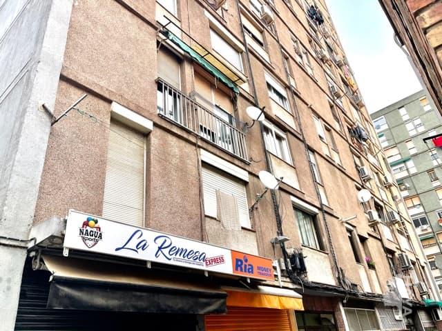 Piso en venta en Eixample, Barcelona, Barcelona, Calle Rambla Prim, 156.450 €, 3 habitaciones, 1 baño, 75 m2