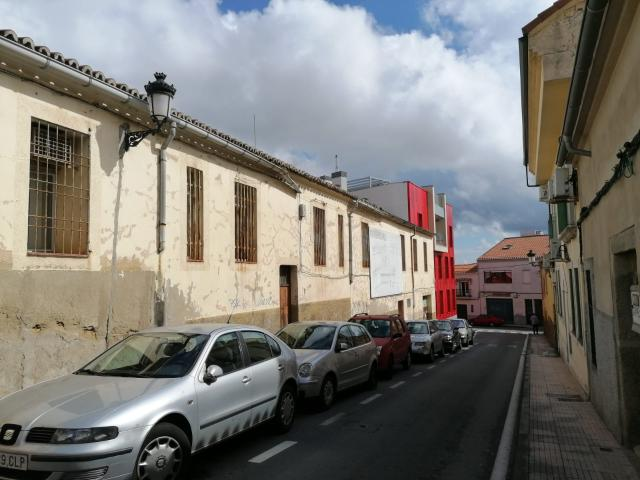 Suelo en venta en Cáceres, Cáceres, Calle Nueva, 898.000 €, 2938 m2