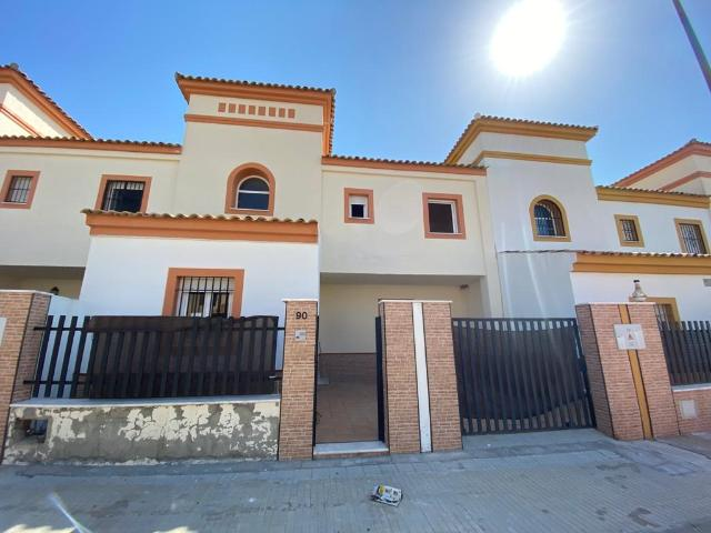 Casa en venta en Burguillos, Burguillos, Sevilla, Calle Murillo, 89.000 €, 4 habitaciones, 3 baños, 127 m2