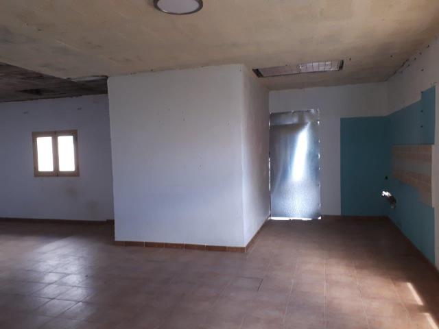 Casa en venta en Casas de Tamadaya de Abajo, Arico, Santa Cruz de Tenerife, Calle Chasna, 88.900 €, 154 m2
