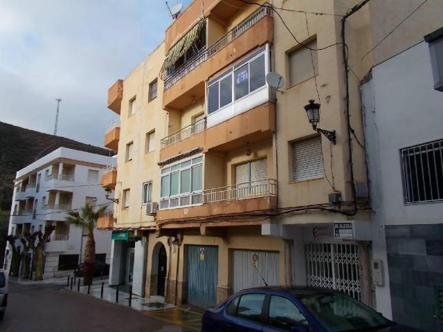 Piso en venta en Macael, Macael, Almería, Calle de los Huertos, 39.157 €, 3 habitaciones, 1 baño, 93 m2