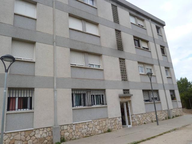 Piso en venta en Calafell, Tarragona, Calle Cosme Maine, 79.500 €, 3 habitaciones, 1 baño, 72 m2