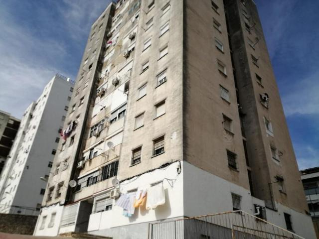 Piso en venta en Los Albarizones, Jerez de la Frontera, Cádiz, Calle Vista Alegre, 43.554 €, 3 habitaciones, 1 baño, 82 m2