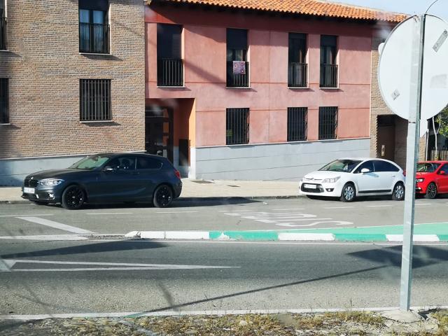 Piso en venta en Santa Bárbara, Toledo, Toledo, Carretera Piedrabuena, 126.700 €, 3 habitaciones, 1 baño, 81 m2