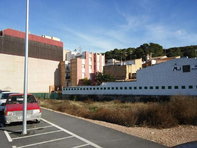 Suelo en venta en Tortosa, Tarragona, Avenida Barcelona, 398.000 €, 1631 m2