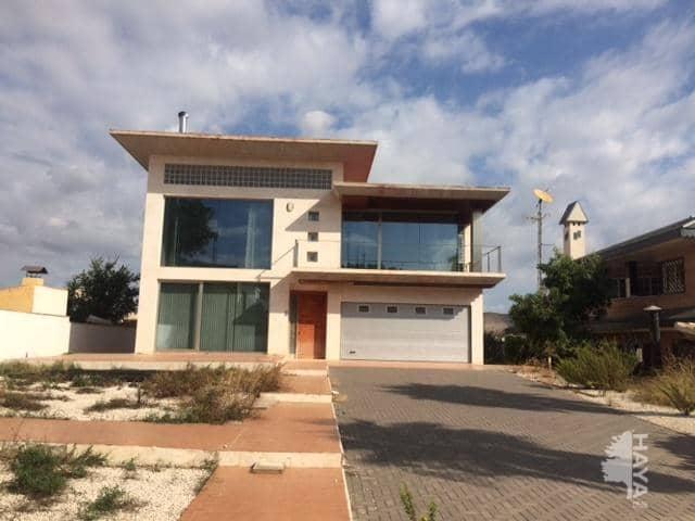 Casa en venta en Pedanía de Esparragal, Murcia, Murcia, Urbanización Angeles, 292.000 €, 3 habitaciones, 3 baños, 268 m2