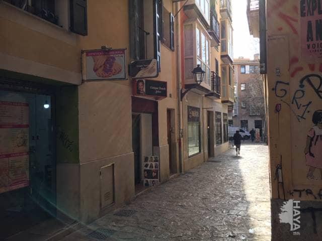 Piso en venta en Canamunt, Palma de Mallorca, Baleares, Calle Celler Den Miro, 128.900 €, 1 habitación, 1 baño, 40 m2
