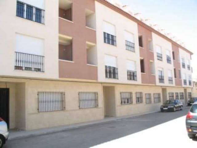 Piso en venta en San Clemente, Cuenca, Calle San Cristobal, 59.400 €, 2 habitaciones, 2 baños, 86 m2