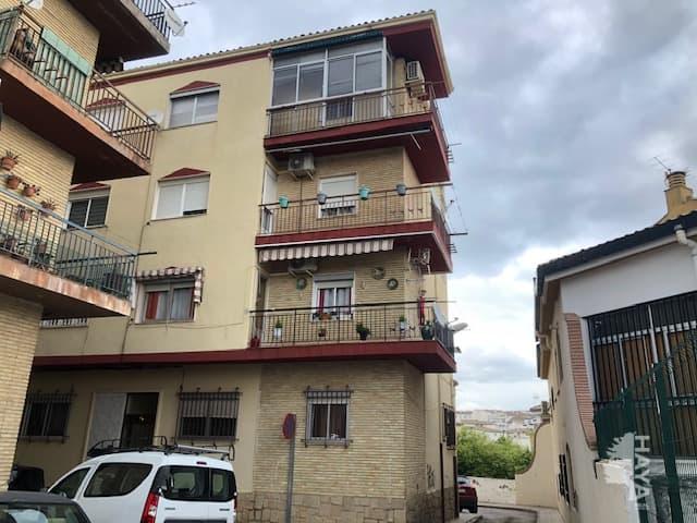 Piso en venta en Barrio del Alcázar, Úbeda, Jaén, Calle Vista Alegre, 54.400 €, 3 habitaciones, 1 baño, 67 m2